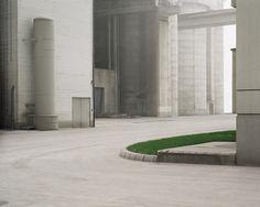 Mathieu Bernard Reymond #photography #architecture