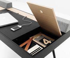 Cupertino by BoConcept #modern #design #minimalism #minimal #leibal #minimalist