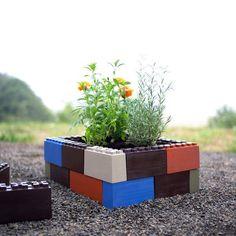 TogetherFarm Garden Blocks #tech #flow #gadget #gift #ideas #cool
