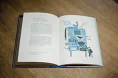 The Manual #illustration #book