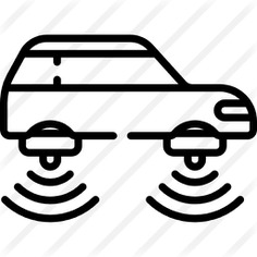 See more icon inspiration related to transport, car, hovercar, flying car, Future, transportation, electronics, electronic, automobile, fly, vehicle and technology on Flaticon.