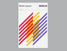 modernism, modernist, poster, anton stankowski, berlin