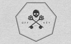 A is for Alias » Off Key Clothing – Brandmark