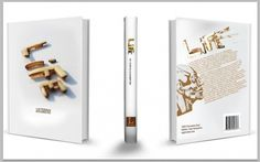 Facebook #just #design #book #cover #jack #art #layout