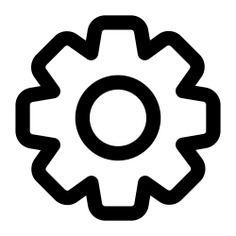 See more icon inspiration related to cogwheel, gear, settings, ui, Tools and utensils and configuration on Flaticon.