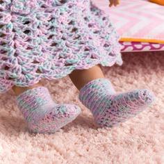 Bedtime for Dolls – Amigurumi Patterns