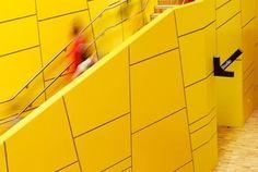 FormFiftyFive – Design inspiration from around the world » Wayfinding