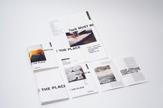 Jerwood   This Must Be The Place | THIS IS Studio