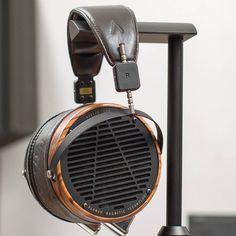 Audeze LCD-3 High-Performance Headphones #tech #flow #gadget #gift #ideas #cool