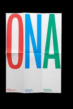 http://www.matthijsvanleeuwen.com #display #bold #poster