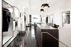 Wolf Badger Shopfloor #interior #ishothimcom #store #modern