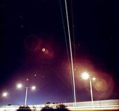 forgotten plane trails | Flickr - Photo Sharing! #brown #innes #photography #hamish