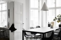 Therese Sennerholt lives here! emmas designblogg #interior #design #decor #deco #decoration