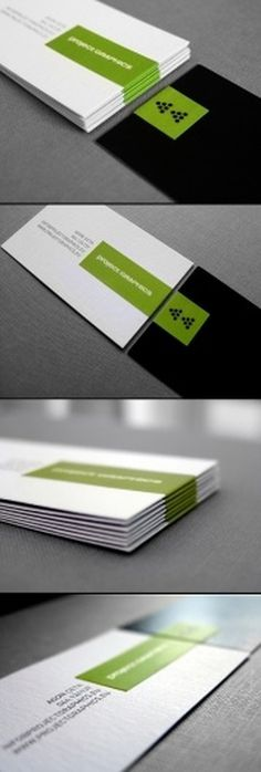 projectGRAPHICS corporate identity on the Behance Network #kosovo #business #prishtina #projectgraphics #cards