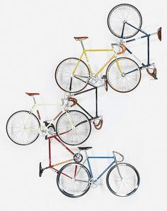MAP - Matthew Donaldson - Still Life #bikes #matthew donaldson