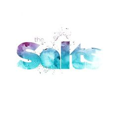 The Salts by Michael Freimuth #logo #watercolor #identity #branding