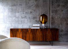 Copenhagen Apartment by Studio David Thulstrup