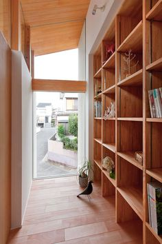Yamashina House by Alts Design Office