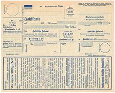 postkonto_01.jpg (JPEG-Grafik, 1024x834 Pixel) #old #postkonto #fraktur #germany #paper