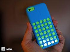 iPhone 5C Official Case #case #gadget
