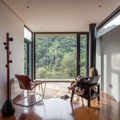 Pereira Narvaes House by SUCRA Arquitetura + Design 10