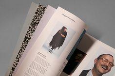 Norwegian Structure Identity - Mindsparkle Mag