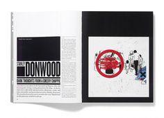 Elephant Magazine: Issue 3 « Studio8 Design