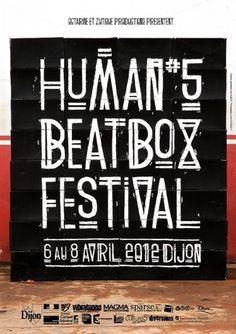HUMAN BEATBOX FESTIVAL#5 - allan aubry