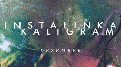 Instalinka.Kaligram: Unser persönlicher Rückblick auf den Monat Dezember 2012