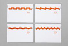 Bubu by BOB Design #envelopes