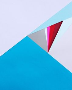 Carl Kleiner #inspiration #carl #kleiner #papers #colors
