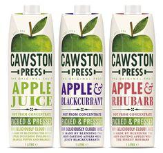 Sara Strand › Graphic Designer #tetra #pak #packaging #fruit #juice