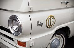 • While sifting through craigslist ads two years... #van #goods #dodge #photography #tanner