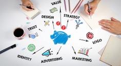 Branding Firms Los Angeles Cite Ways To Increase Brand Awareness - TMDesign