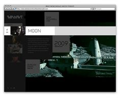 What movie should i watch tonight? (WIP) on the Behance Network #design #web