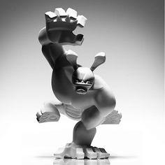 Donnerstag, 8. März 2012 #paw #coarse #toy