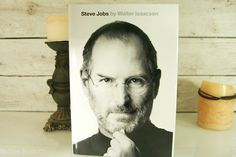 Steve Jobs by Walter Isaacson Hollow Book by HollowBookCompany #steve #apple #ipod #ipad #jobs #iphone #computers #biography #technology