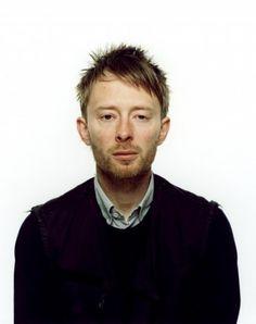 [rafdevis] - Thom Yorke #radiohead #photography #thom #yorke