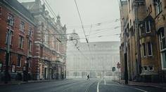Travel Photography: Cinematic Amsterdam