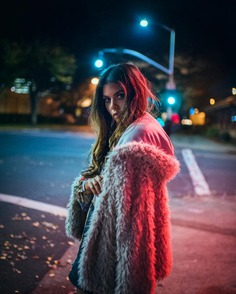 Marvelous Street Style Portrait Photography by Andrew Kinder