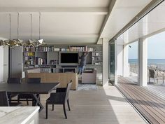 Radical Alteration and Refurbishment of an Existing Terraced House 9