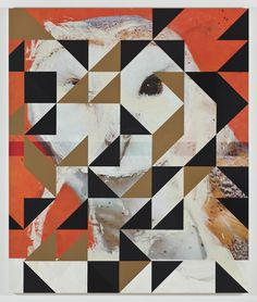 Kevin Appel | PICDIT #design #painting #art #media #collage