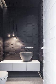 Layers of White / Pitsou Kedem Architects