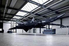 Schatten 2 #sculpture #instalation