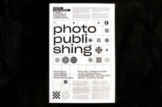 "visualgraphc: ""Photo Publishing - Gloria Maggioli & Mario Makhoul """