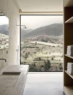 Villa E #interior #window
