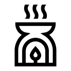 See more icon inspiration related to aroma, zen, cultures, miscellaneous, wellness, therapy, aromatherapy, beauty, meditation, spiritual, incense, oriental and candle on Flaticon.