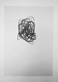 Jack Walsh #white #and #charcoal #balck #jack #poster #art #circle #walsh