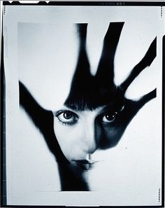 FFFFOUND! | supersonic electronic #print