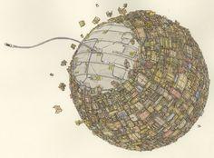 Mattias Inks #illustration